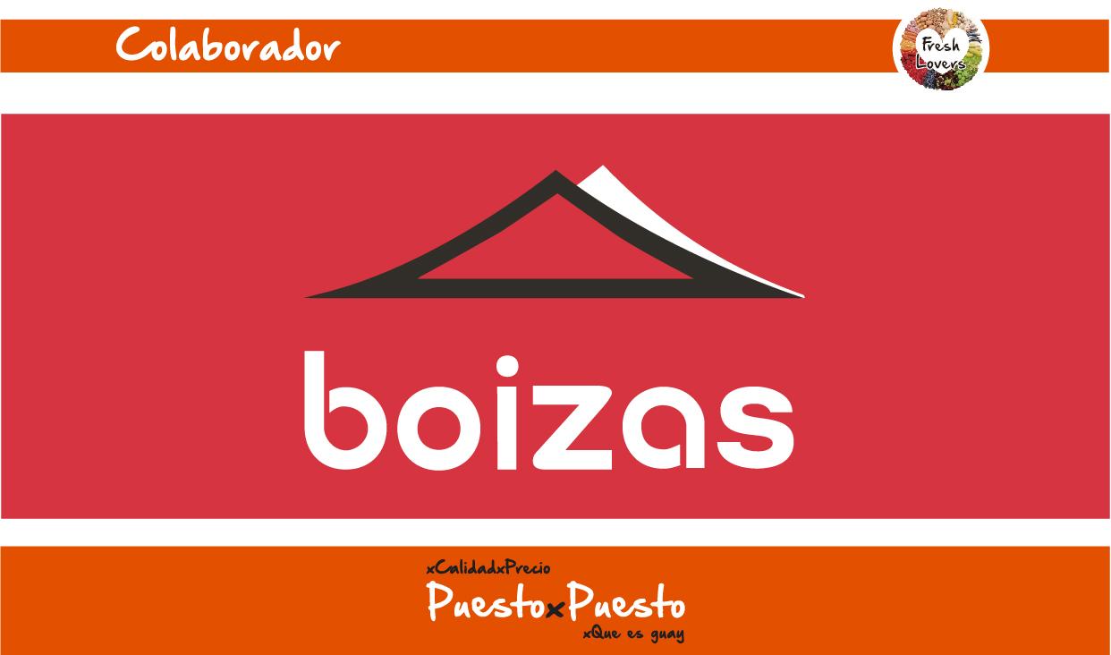 Boizas