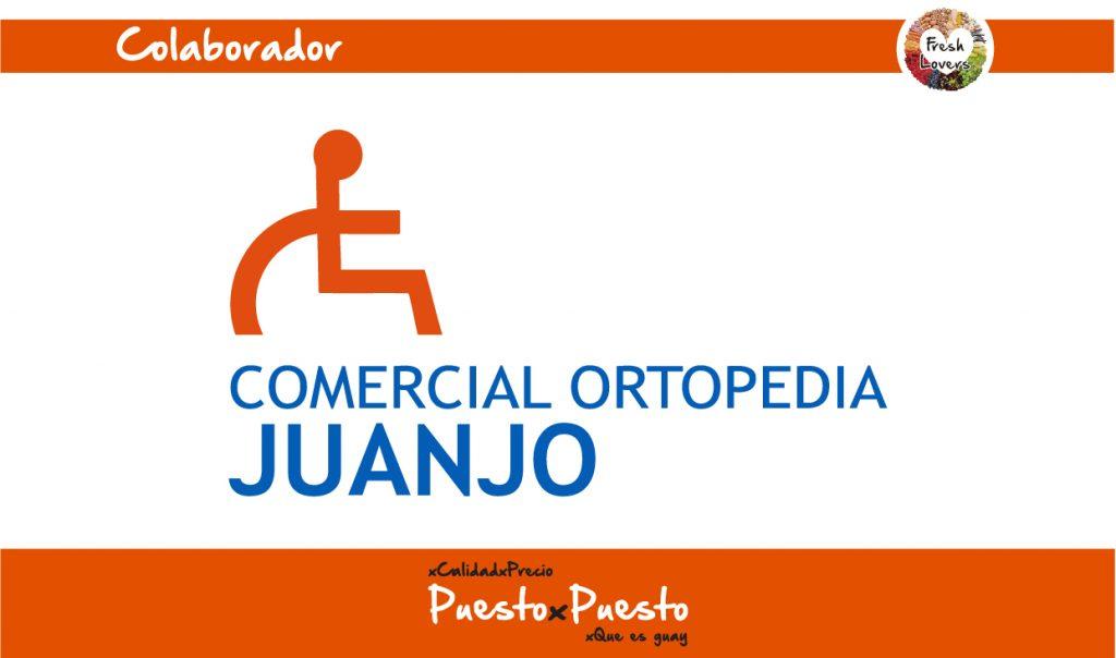 Comercial Ortopedia Juanjo