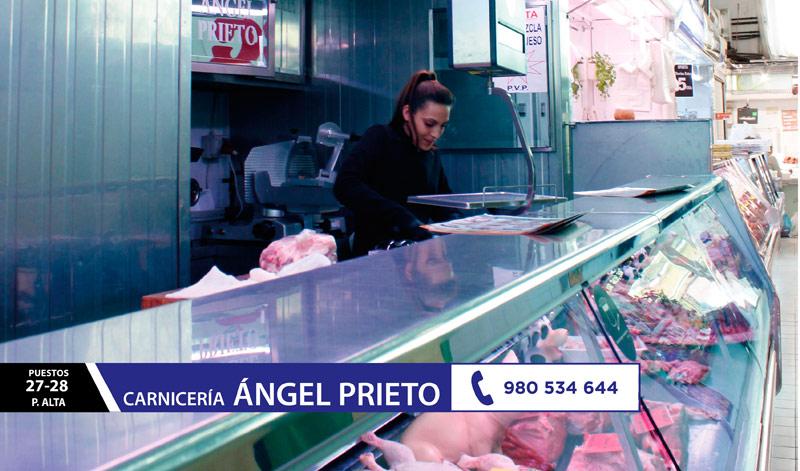 Carnicería Ángel Prieto