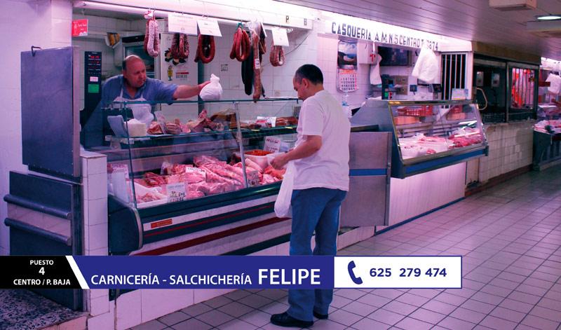 Carnicería-Salchichería Felipe