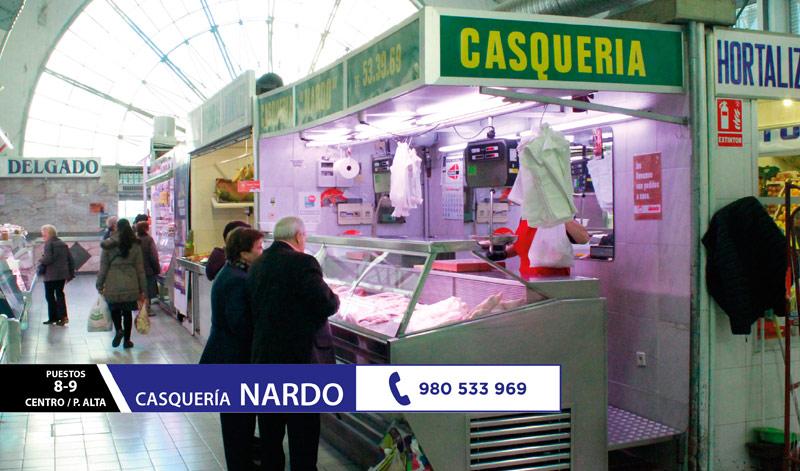 Casquería Nardo
