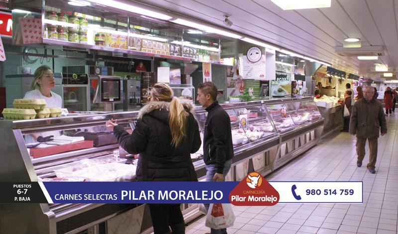 Carnes Selectas Pilar Moralejo