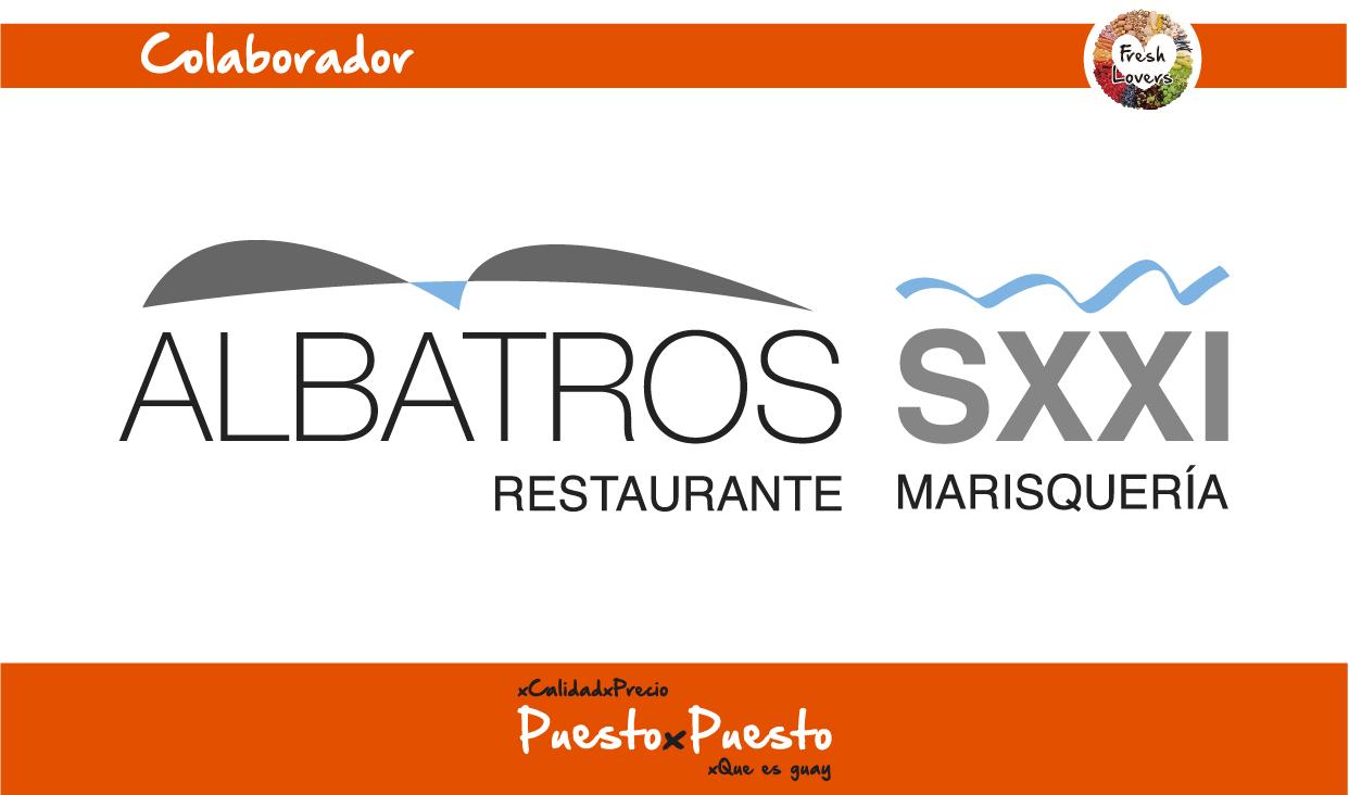 Restaurante Albatros