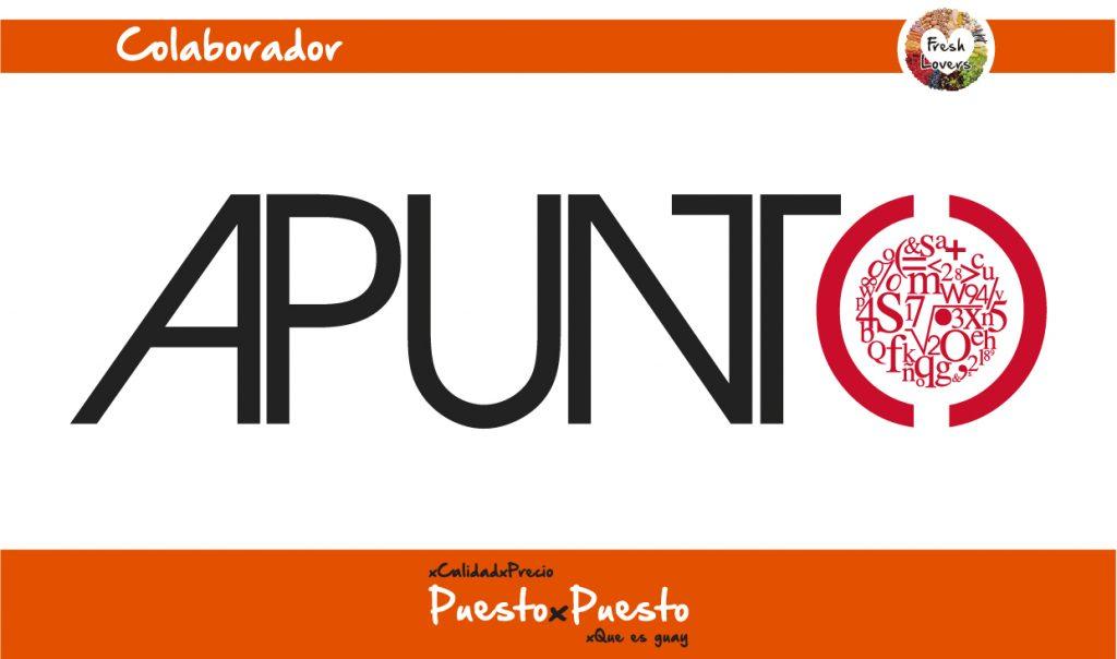 Apunto