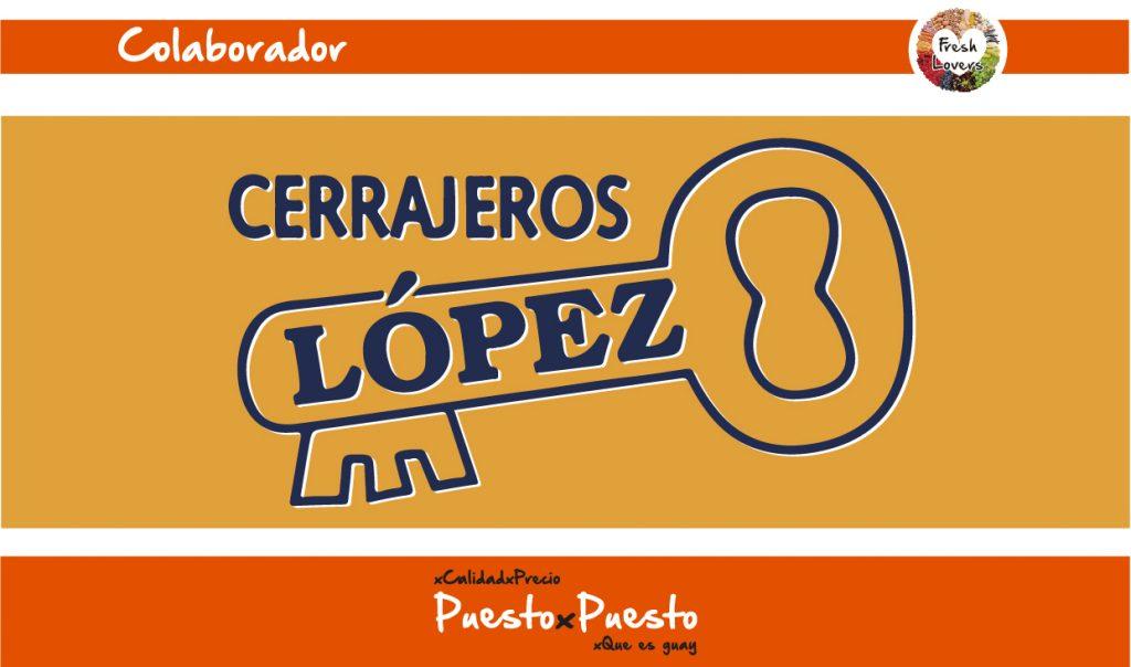 Cerrajeros López