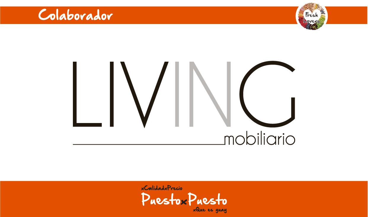 Living Mobiliario
