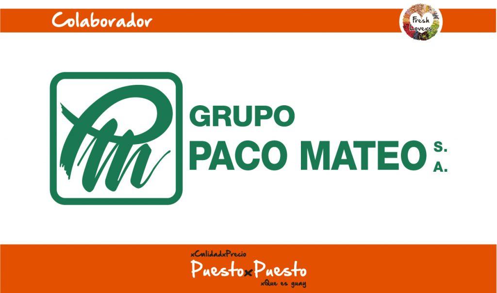 Grupo Paco Mateo